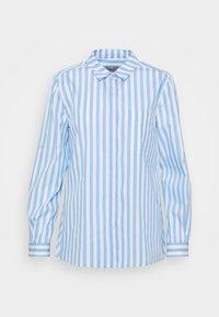 Marella - GENERE - Button-down blouse - azzurro intenso - 0