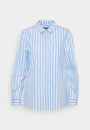 GENERE - Košile - azzurro intenso