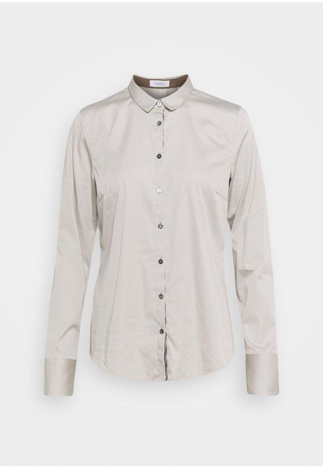 DANIA FPBKN - Overhemdblouse - grau