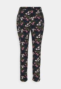 ONLY Petite - ONLNOVA LIFE PANT - Pantalon classique - night sky - 1