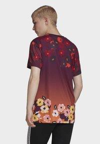 adidas Originals - HER STUDIO LONDON LOOSE T-SHIRT - T-Shirt print - multicolour - 1