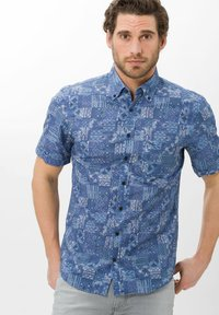 BRAX - Shirt - blau - 0