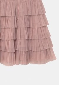 Anaya with love - TIERED GATHERED  - Cocktail dress / Party dress - frosted pink - 2