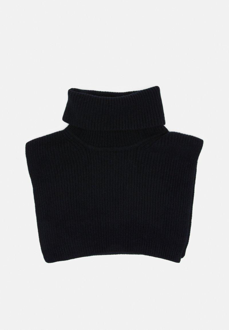 Samsøe Samsøe - FLINTI TURTLE SCARF  - Andre accessories - black
