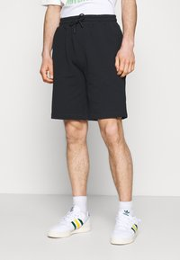 K-Way - ERIK - Shorts - black pure - 0