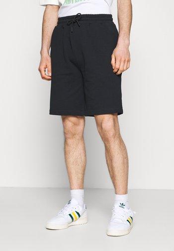 ERIK - Shorts - black pure
