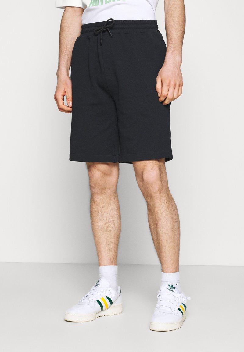 K-Way - ERIK - Shorts - black pure