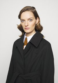 Victoria Beckham - Trenchcoat - black - 6