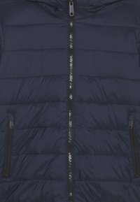 Abercrombie & Fitch - COZY PUFFER - Winter jacket - navy - 2