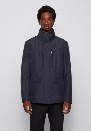 CAMALO - Light jacket - dark blue