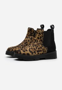 Gioseppo - Classic ankle boots - brown - 1