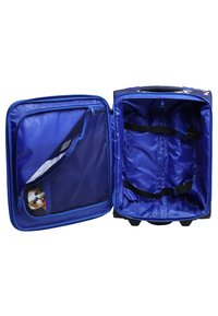 pick & PACK - DOGS - Wheeled suitcase - blue - 3