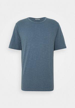 DELTA - T-shirt basique - blue mirage
