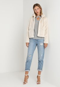 ONLY - ONLVIDA JACKET - Winter jacket - pumice stone - 1