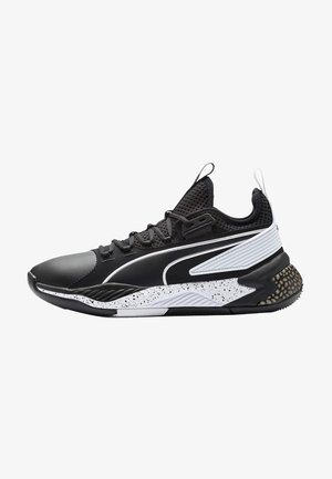 Indoorskor - puma black