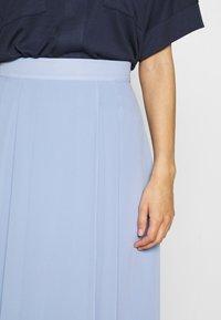 Esprit Collection - A-Linien-Rock - blue lavender - 4