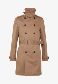 The Kooples - MANTEAU - Trench - beige - 5