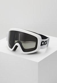 POC - OPSIN UNISEX - Lyžařské brýle - hydrogen white - 0