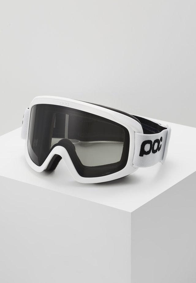 OPSIN UNISEX - Masque de ski - hydrogen white