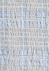 Pieces Petite - PCTALLULAH - Blusa - vista blue - 2
