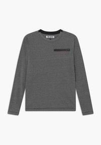 Re-Gen - Pitkähihainen paita - black - 0