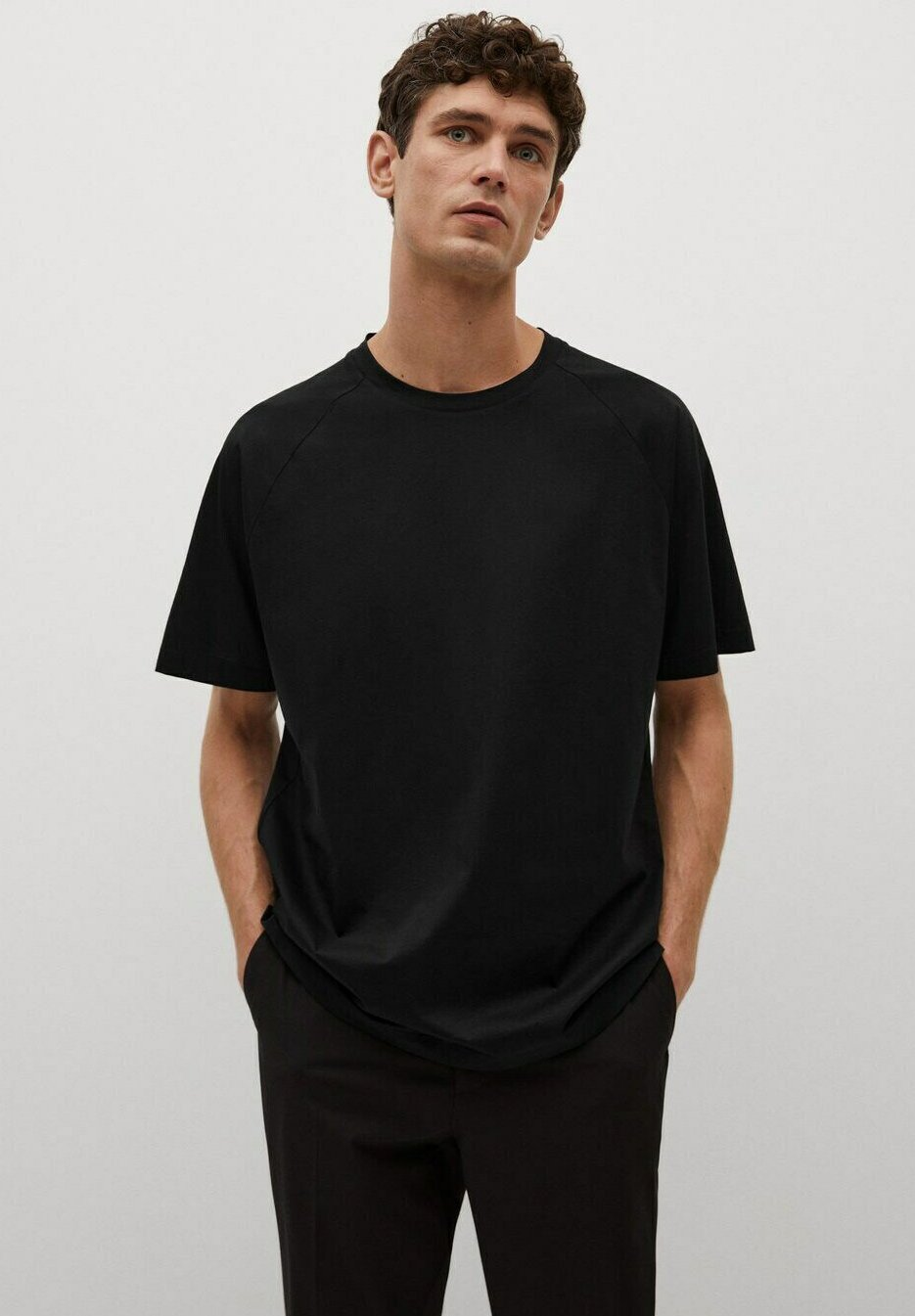 Homme FILIPPE - T-shirt basique