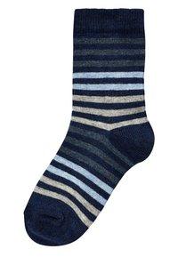 Next - 7 PACK - Socks - blue - 2