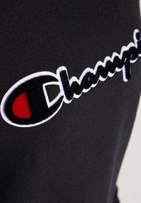 Champion - Sweatshirt - black - 3