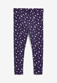 Next - SET - Pyjama set - blue - 4
