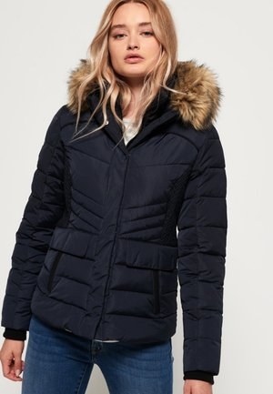 GLACIER - Light jacket - royal blue
