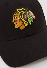 '47 - NHL CHICAGO BLACKHAWKS - Kšiltovka - black - 6