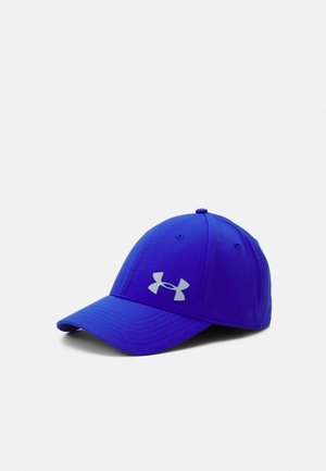 MENS GOLF HEADLINE - Caps - emotion blue