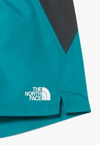 The North Face - GIRLS HIGH CLASS FIVE WATER - Sports shorts - turquoise - 3