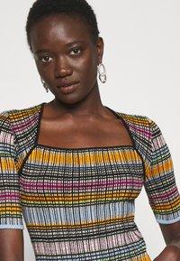 M Missoni - Jumper dress - multicolor - 5