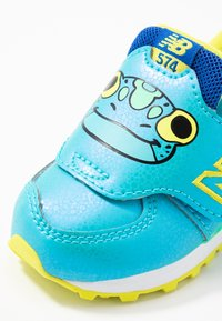 New Balance - IV574ZOF - Sneakers basse - blue - 2