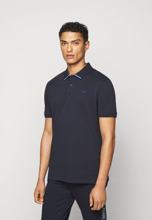 DARUSO - Polo - dark blue