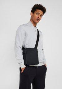 BOSS - HYPER - Across body bag - black - 1