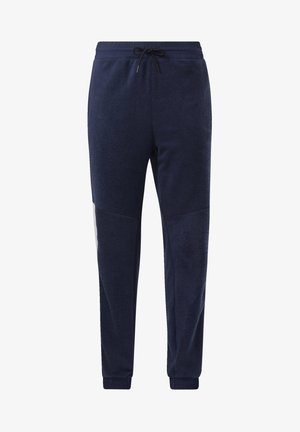 MYT WARM-UP JOGGERS - Trainingsbroek - blue