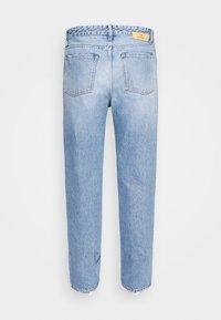 Won Hundred - BILL WASH - Straight leg jeans - blue - 1