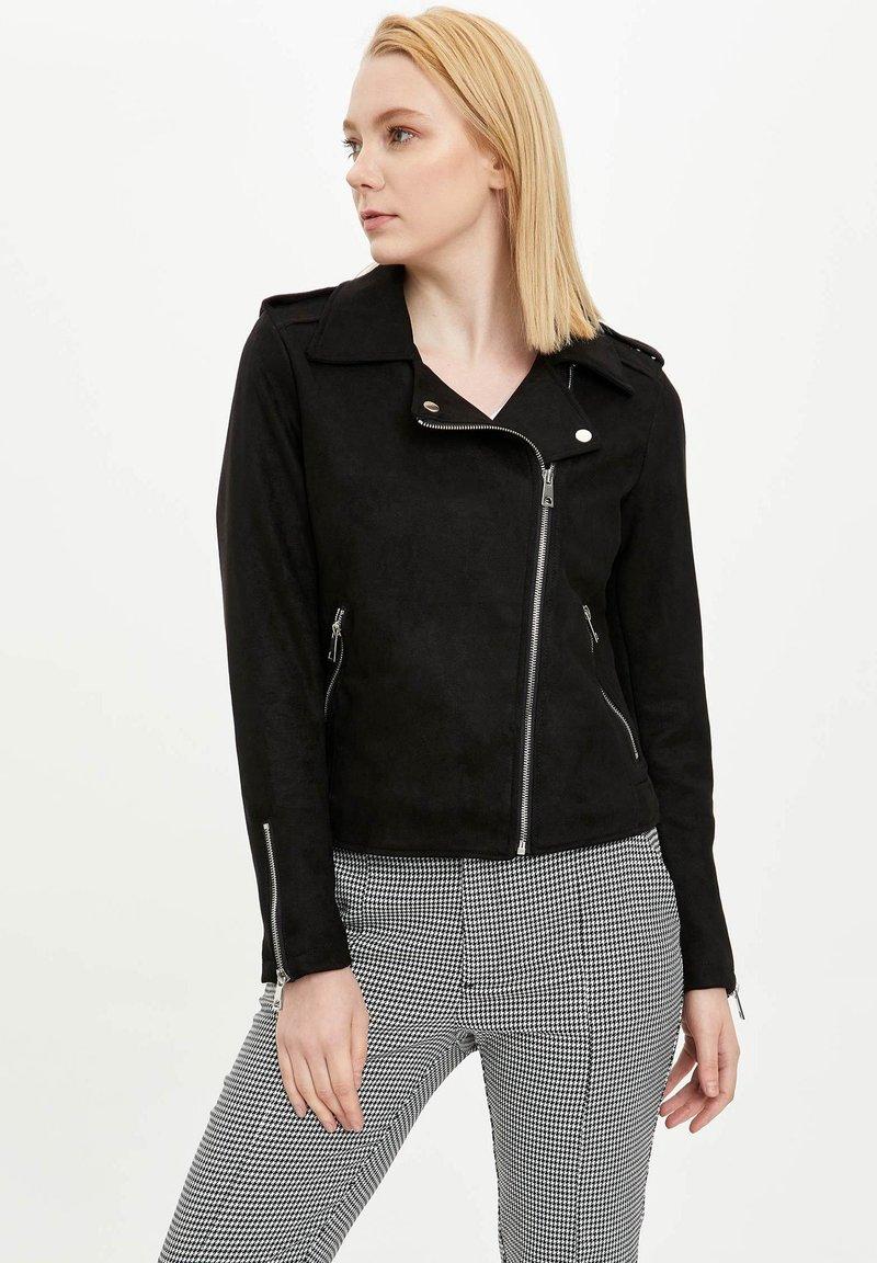 DeFacto - Light jacket - black