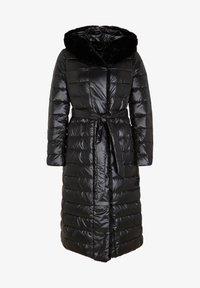 s.Oliver BLACK LABEL - Down coat - black - 5