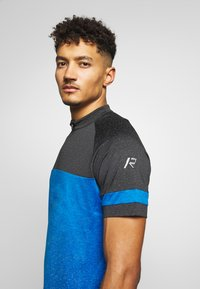 Rukka - RAUMO - T-Shirt print - blue - 3