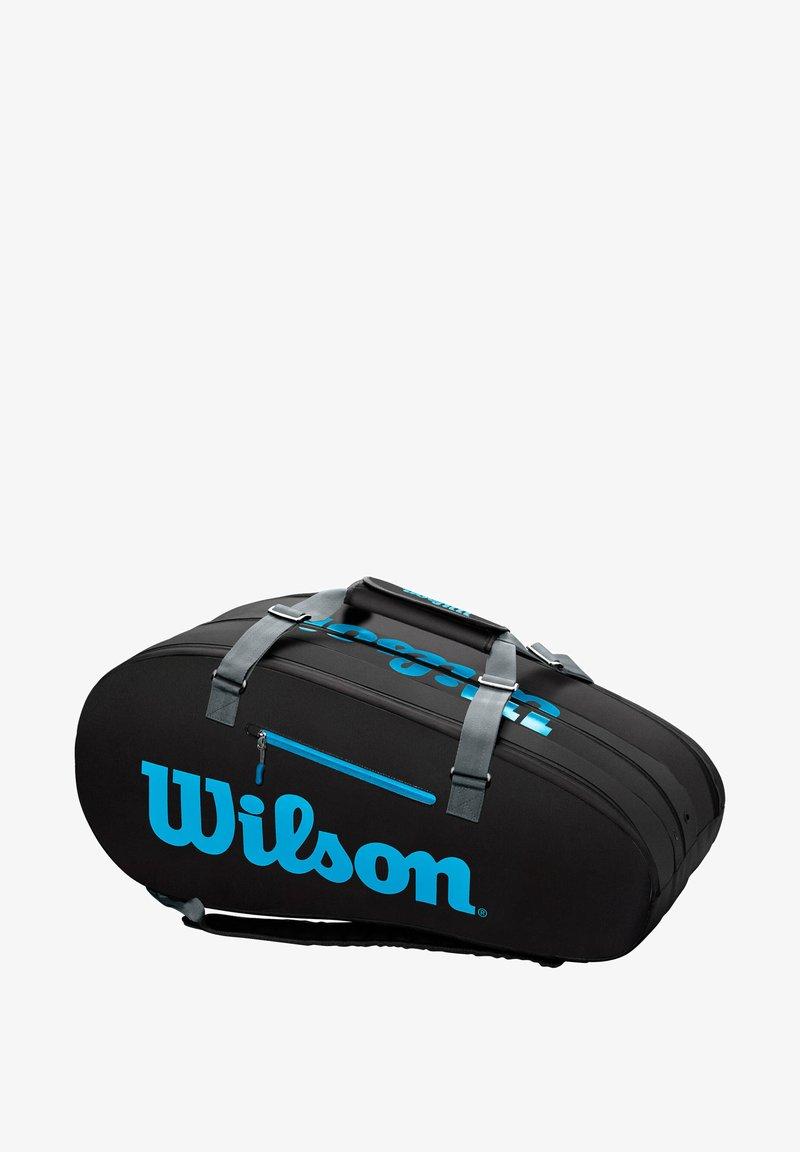 Wilson - Sports bag - schwarz/grün (702)