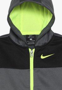 Nike Sportswear - BABY SET  - Træningssæt - dark gray - 6
