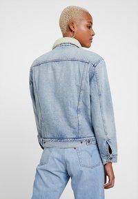 Levi's® - TRUCKER - Denim jacket - strangerways - 2