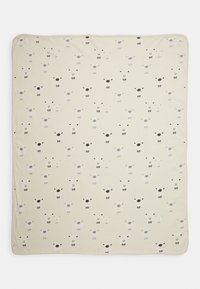 Lindex - SHAWL SHEEP - Tapis d'éveil - light beige - 0