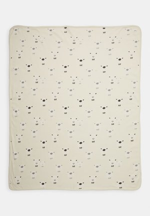 SHAWL SHEEP - Play mat - light beige