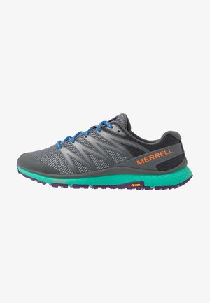 BARE ACCESS XTR - Trail running shoes - highrise