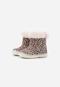 Primigi - Winter boots - cipria - 1