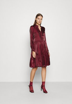 CADY - Cocktail dress / Party dress - cabernet